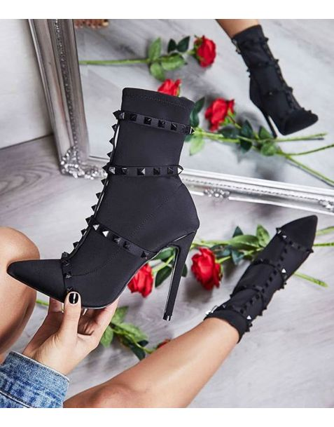 Bonds -  Sexy Fashion Ankle Boots