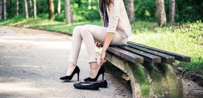 Can High Heels look great and be comfortable?